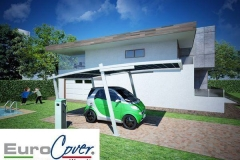 box auto cover car ecologi