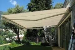 tenda da sole  classica senza cassonetto